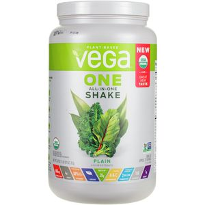 Vega One Organic Shake - Large Tub