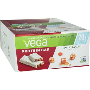 Vega Nutrition 20g Protein Bar - Box of 12