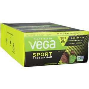 Vega Nutrition Sport Protein Bar - Box of 12