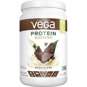 Vega Nutrition Protein and Greens
