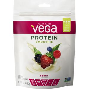 Vega Nutrition Protein Smoothie