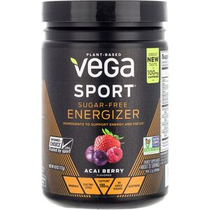 Vega Nutrition Sugarfree Energizer
