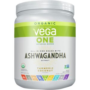 Vega Nutrition One Botanical Blends