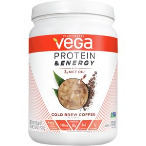 Vega Nutrition Protein and Energy
