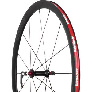 Team 35 Wheelset - Clincher