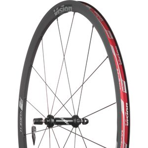 TriMax 30 KB Wheelset - Clincher