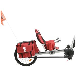 iGo Venture Bike Trailer