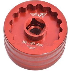 Wheels Mfg Double Sided Bottom Bracket Socket