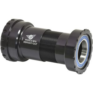 Wheels Mfg BBRight Outboard Shimano Bottom Bracket