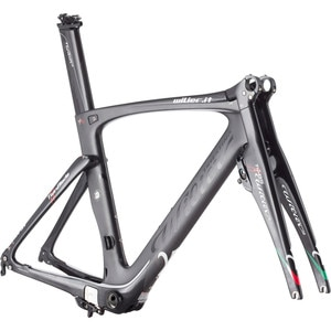 Twin Blade Road Frameset - 2016
