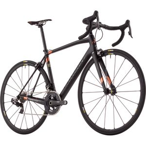 Zero.6 110 SRAM Red eTap Complete Road Bike - 2017