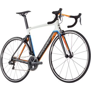 Wilier Cento10 Air Ultegra Di2 Complete Road Bike - 2017