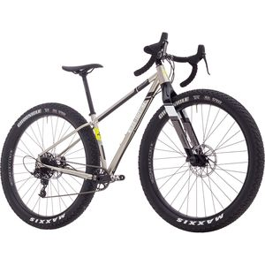 Wilier Jaroon Plus Complete Bike - 2017