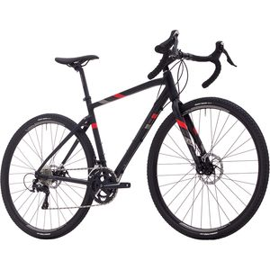 Wilier Jareen 105 Hydraulic Disc Complete Bike - 2018
