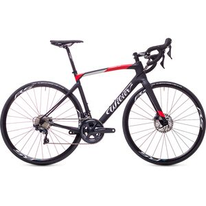 Wilier Cento1NDR Disc Ultegra Road Bike - 2019