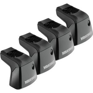 Yakima RidgeLine Towers - Set of 4