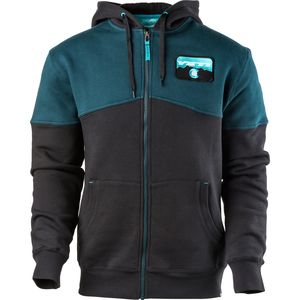 Yeti Cycles Mayday Full Zip Hoodie - Men's
