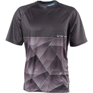 Yeti Cycles Alder Jersey - Short-Sleeve - Men's