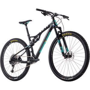 Yeti Cycles ASR Carbon Eagle Complete Mountain Bike - 2017
