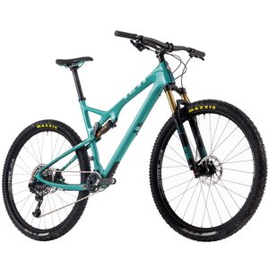 Yeti Cycles ASR Turq X01 Eagle Complete Mountain Bike - 2017