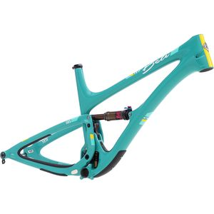 Yeti Cycles Beti Turq Mountain Bike Frame - 2017 - Women's