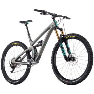 Yeti Cycles SB5.5 Turq XT Complete Mountain Bike - 2017