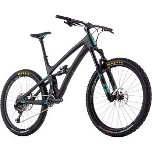 Yeti Cycles SB6 Carbon Eagle Complete Mountain Bike - 2017