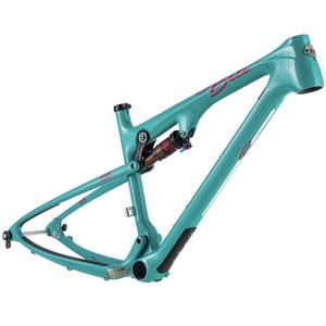 Yeti Cycles ASR Beti Mountain Bike Frame - 2016