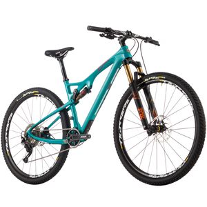 Yeti Cycles ASR Beti SLX Complete Mountain Bike - 2016