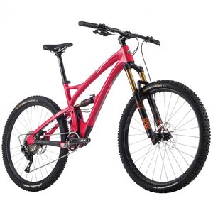 Yeti Cycles SB5 Beti Carbon SLX Complete Mountain Bike - 2016