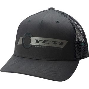 Yeti Cycles Yeti Dart Trucker Hat