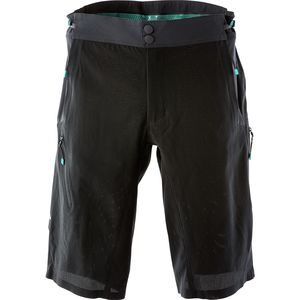 Yeti Cycles Turq Dot Air Short - Men's