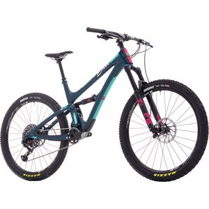 Yeti Cycles Beti SB5 Carbon GX Eagle Complete Mountain Bike - 2018