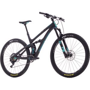 Yeti Cycles SB4.5 Carbon XT/SLX Complete Mountain Bike - 2018