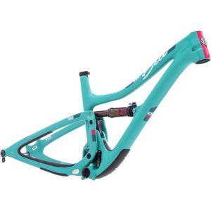 Yeti Cycles Beti Turq Mountain Bike Frame - 2018 - Women's