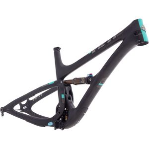Yeti Cycles SB5 Turq Mountain Bike Frame - 2018