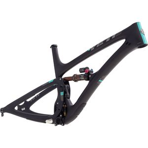 Yeti Cycles Turq Mountain Bike Frame - 2018
