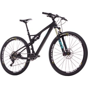 Yeti Cycles ASR Carbon SLX Complete Mountain Bike - 2017