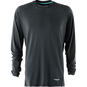 Yeti Cycles Turq Air Long-Sleeve Jersey - Men s 503b1779f