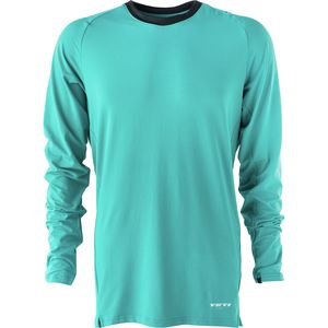 Yeti Cycles Turq Air Long-Sleeve Jersey - Men's