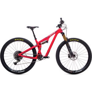 Yeti Cycles SB100 Turq Beti X01 Eagle Complete Mountain Bike