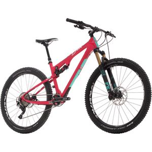 Yeti Cycles ASR Beti SLX Complete Mountain Bike - 2017
