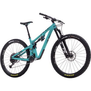 Yeti Cycles SB130 Carbon GX Eagle Complete Mountain Bike