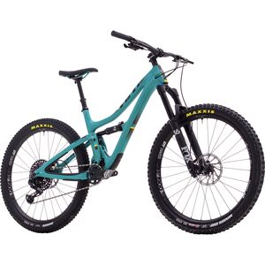 Yeti Cycles SB5 Carbon GX Eagle Mountain Bike