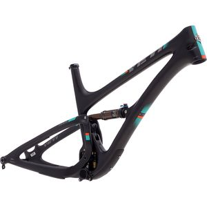 Yeti Cycles SB5 Turq Mountain Bike Frame