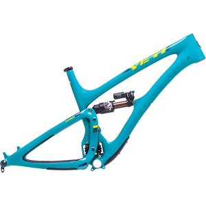 Yeti Cycles Turq Mountain Bike Frame