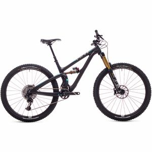 Yeti Cycles T-Series X01 Eagle Complete Mountain Bike - 2018
