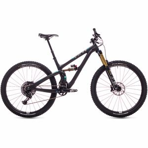 Yeti Cycles T-Series GX Eagle Complete Mountain Bike - 2018
