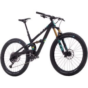 Yeti Cycles SB5+ T-Series X01 Eagle Complete Bike - 2018