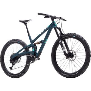 Yeti Cycles SB5+ T-Series GX Eagle Complete Bike - 2018